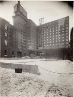 Eastland and Congress Square Hotels, Portland, 1927