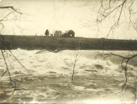 Aroostook River flood, 1923