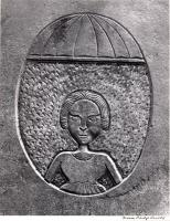 Headstone of Rebeckah Lewis, Portland, 1788