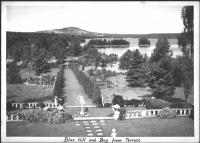 View from Ethelbert Nevin estate, Blue Hill, 1937