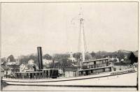 The Rowland H. Wilcox, ca. 1906