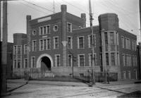 Armory, Portland, 1898