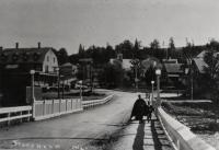 Bridge, Stockholm, ca. 1900