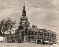 A Brief History of Colby College