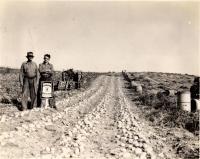 Stanley Heath farm, Sherman Mills, ca. 1930