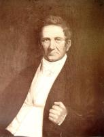Dr. Stephen Cummings, Portland, ca. 1830