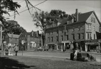 Park Avenue, Portland, ca. 1950