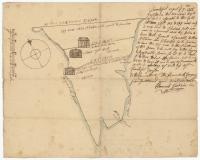 Obadiah and Phillip Call's properties, Dresden, August 7, 1758