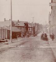 Stafford's Block, Portland, ca. 1910