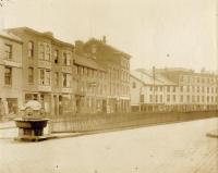 Boothby Square, Portland, ca. 1920