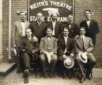 Keith's Theater, Portland, ca. 1920