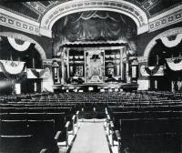 Jefferson Theater, Portland, ca. 1900