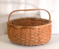 Potato Basket, Littleton, ca. 1940