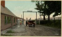 Old Portsmouth Toll Bridge, Portsmouth, N.H., ca. 1915