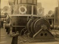 The Walrus, Gloucester, Massachusetts, ca. 1917