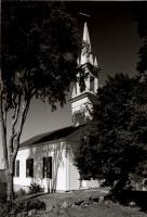 Phippsburg Congregational Church, 1962