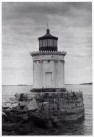 Portland Breakwater Lighthouse, 1962