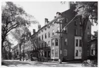 Park Street Block, Portland, 1962