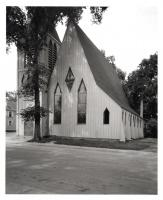 Grace Episcopal Church, Bath, 1962