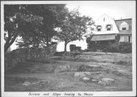 Charles Dana Gibson home, Islesboro, 1937
