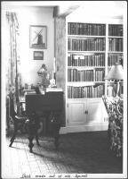 Desk, Dunnybrook, South Berwick, 1937
