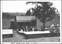 Theater, South Berwick, 1937