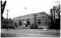 Westbrook Post Office