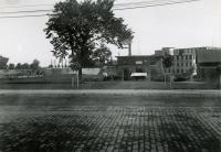 Presumpscot Electric Company Power Station, Westbrook, 1915