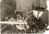 New Aspinwall Planter, Houlton, ca. 1915