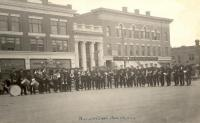 Houlton Community Band , 1924