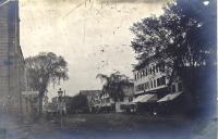 Main Street, Westbrook, ca. 1890