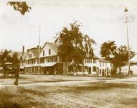 Vallee Square, Westbrook, ca. 1880