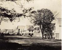 Vallee Square, Westbrook, ca. 1880s