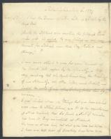 Letter from John Adams to Samuel Freeman, May 6, 1777