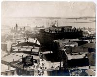 Portland view, 1912