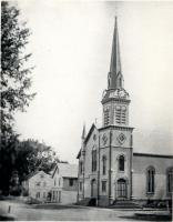 Westbrook Congregational Church, ca. 1900