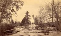 Brook near Hope, ca. 1890