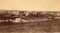View of Patten, 1895