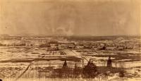 Westward View of Houlton, ca. 1890