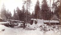 Hatfield's Logging Camp