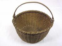 Albra Lord basket, Lovell. ca. 1900