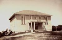 Brooklin High School, 1927