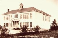Third Brooklin High School 1932