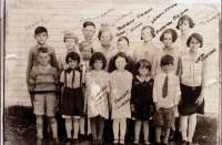 West Brooklin School, ca. 1929