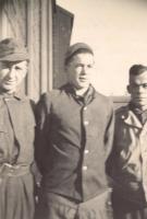 Camp Houlton POWs