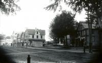 Main Street Kennebunk, ca. 1905