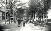 Main Street, Kennebunk, ca. 1900
