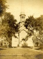 Dane Street Church, Kennebunk
