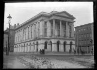 Post Office, Portland, 1898