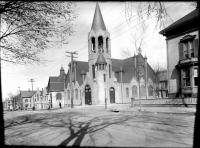 St. Lawrence Church, Portland, ca. 1897